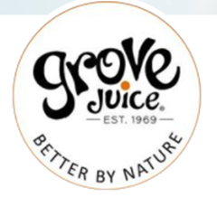 Logo for Grove